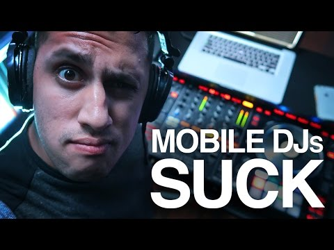 Q&A: Why CLUB DJs are better than MOBILE DJs