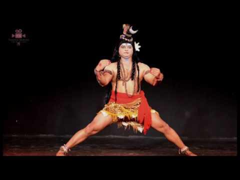 mayurbhanj chhau dance Item - natraj