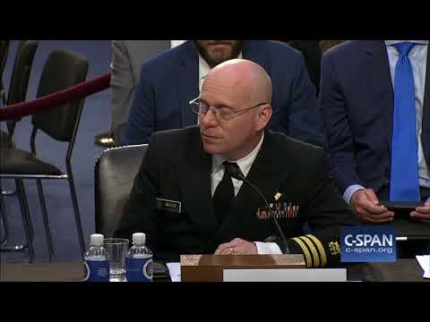 Word for Word: HHS Official Warned Against Family Separations (C-SPAN)