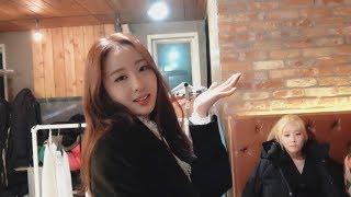 이달의소녀탐구 #307 (LOONA TV #307)