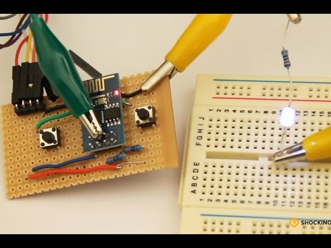 How to program the ESP8266 directly using the SDK from Windows (Using VM)