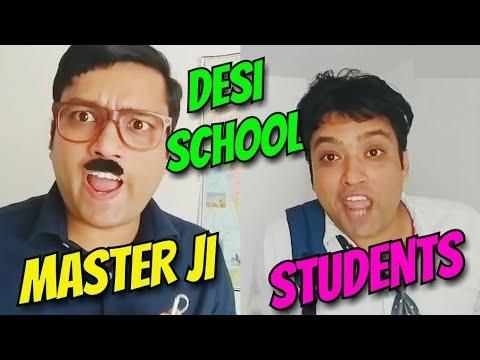 desi school life | bhopal ki vines