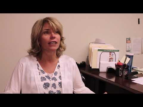 Atlantic County community food bank-library partnership