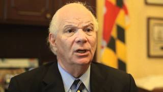 Senator Ben Cardin on the State of the Seas