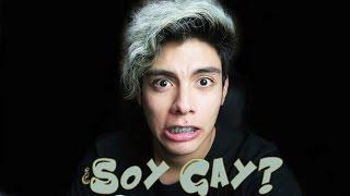¿Soy Gay? PREGUNTAS DE TWITTER | Criss Codek