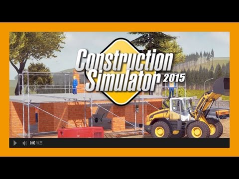 Construction Simulator 2015 #6 - Special job!