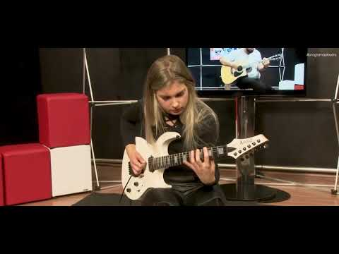 Isa Nielsen - Holy Wars - Megadeth