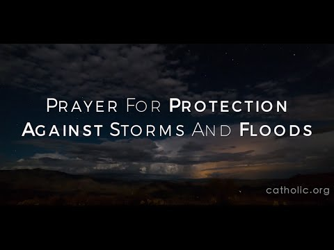 strength in the storm creating calm in difficult times