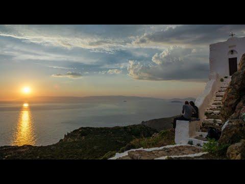 GREECE - PATMOS 2017