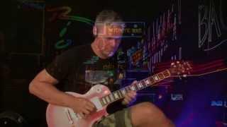 Guitar Lesson - Midnight Blues