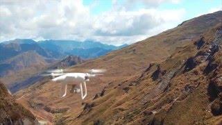 Rilievo Cava con DRONE