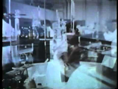 SL-1 The Accident: Phases I and II 1961 Nuclear Atomic Energy Commission SL1 Film