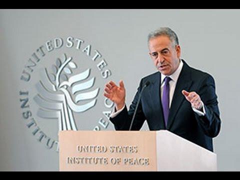 Senator Feingold: Final Speech as U.S. Special Envoy to the DRC