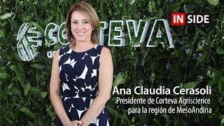 Ana Claudia Cerasoli