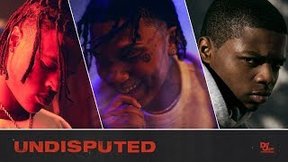 "UNDISPUTED: ""Remember This"" Nimic Revenue, Bernard Jabs & TJ Porter"