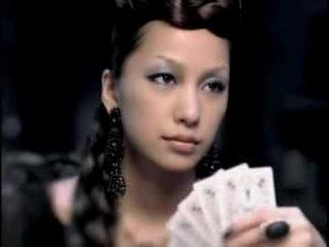 Mika Nakashima-Queen's Trick