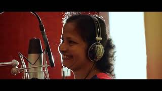 Sopan  Fanthyache konkani song by Patrick and Wilma Pereira #Patma studios (OST by Henry Dsouza)
