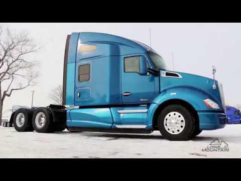 Repair Truck Trans