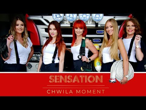 SENSATION - Chwila moment (Official video)