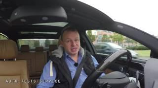 Wie bremst ein Auto selbst und wann tut es das? Wie funktioniert der Tempomat?