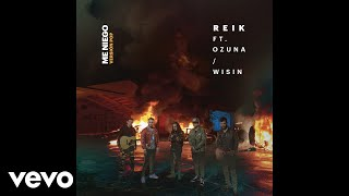Reik - Me Niego ft. Ozuna, Wisin (Versión Pop) (Audio)