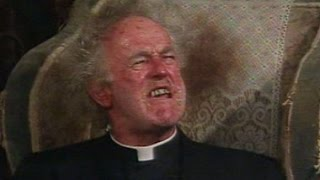 Video Father Ted   Season 2   Episode 1   Hell English download MP3, 3GP, MP4, WEBM, AVI, FLV Agustus 2017