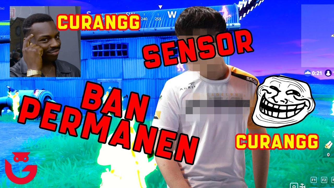 TERCYDUK NGECHEAT DI TURNAMEN!! AUTO NGANGGUR!!