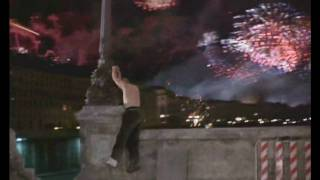 excerpt from amants du pont neuf..wmv