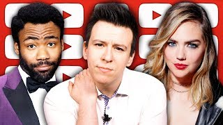 Why People Are Freaking Out About Donald Glover, Cosmo Ban, Utah Neglect Controversy, and More...