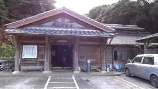 2013年6月19日 縄文杉トレッキングの翌日屋久島温泉三昧で訪れた尾之間...