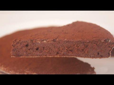 gâteau-au-chocolat-spécial-régime-!