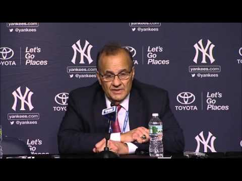Joe Torre on Derek Jeter's legacy