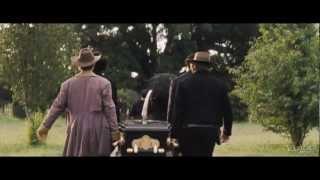 Трейлер Джанго освобожденный / Trailer Django Unchained 2013