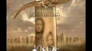 AR Rahman - Instrumental for kisna