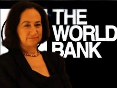 World Bank Prostitution Blackmail and Philippines Corruption