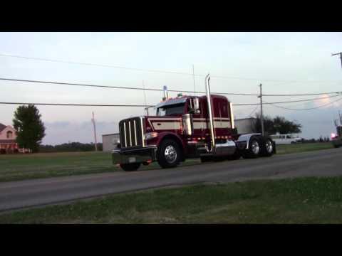 2016 Transport For Christ Truck Parade