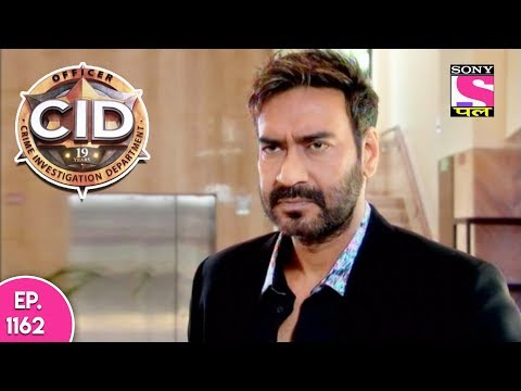 CID - सी आ डी - Episode 1162 - 6th September, 2017 thumbnail