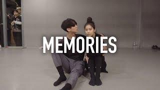 Download Mp3 Maroon 5 - Memories / Ara Cho Choreography Gudang lagu