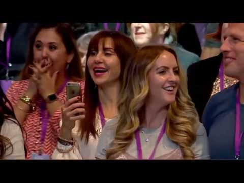 2016 Tony Robbins Personal and business growth Part 2