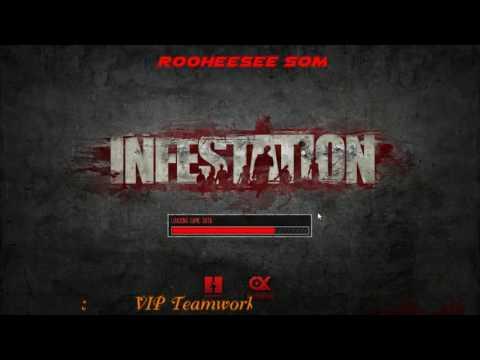 INFESTATION VIP