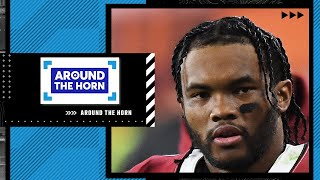Did Kyler Murray have the best win this weekend?   Around The Horn