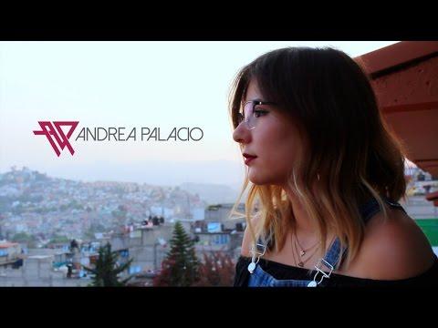 ▲ME SOLTASTE▼ Jesse & Joy Cover by Andrea Palacio