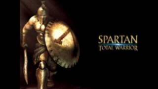 Spartan Total Warrior Soundtrack - Heavy Clouds.wmv