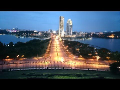 Putrajaya City in Malaysia | Federal Territory of Putrajaya (Prang Besar / Air Hitam)