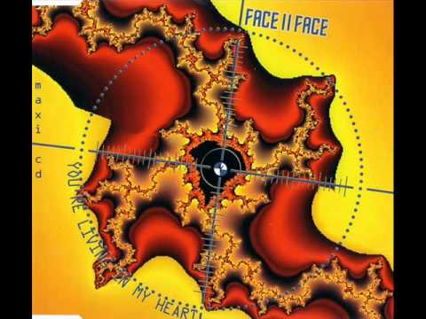 Face II Face - you're living in my heart (radio mix)