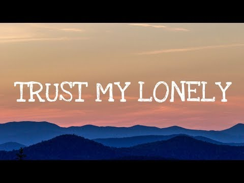 Alessia Cara - Trust My Lonely (Lyrics)