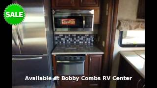 2014 Palomino Columbus Wcmf320rs, Fifth Wheel Rear Living Room, In El Cajon, Ca