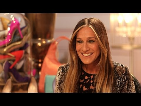 Sarah Jessica Parker Talks New HBO Comedy 'Divorce,' Gets Sentimental Over Joan Rivers