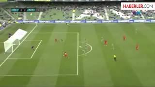 Galatasaray'da Tarık Çamdal Harekatı