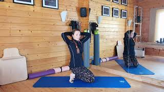 Mat - Mobilise and Stretch Focus